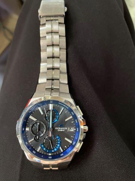 CASIOの時計が一週間前からどのボタンを押しても動きません。光の当たるところに置いておいてもなおらないので充電切れではないと思われます。また買ったばかりなので電池切れでもないと思います。何日か...