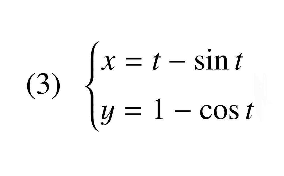 この問題のdy/dxの求め方をどなたか教えていただけないでしょうか。