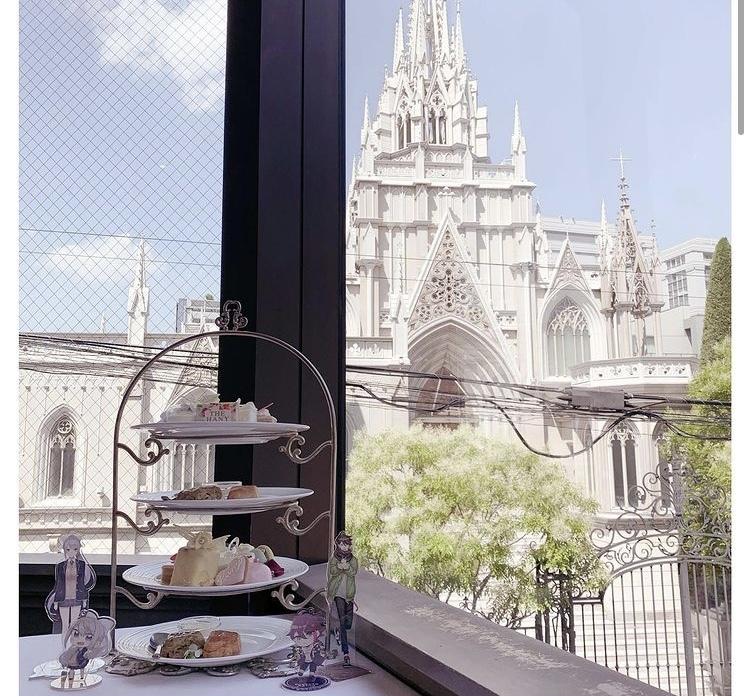 こちらのカフェはどこにある何というカフェかわかる方いますか?