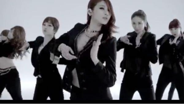 Kpopのこのグループ名わかりますか?