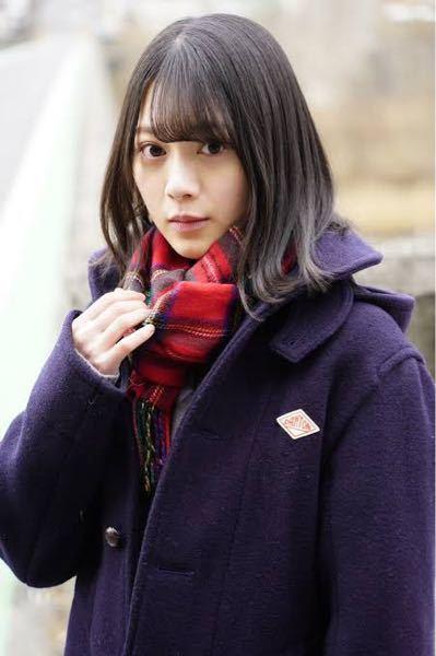 どなたか 森田ひかるちゃんが着ている青のコートのブランドわかる方 いませんか 出来れば教えてください お願いします