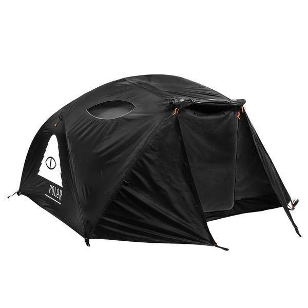 今年の夏に初めて雷鳥沢キャンプ場に行こうと思っています。 しかし私は山岳用のテントを持っておらず、一回り大きいポーラーのtwoman tentで行こうと思っています。 雷鳥沢はこのテントでも問題なく過ごせるでしょうか? それともやはり山岳用のもう少しコンパクトになるものを購入した方がいいでしょうか?