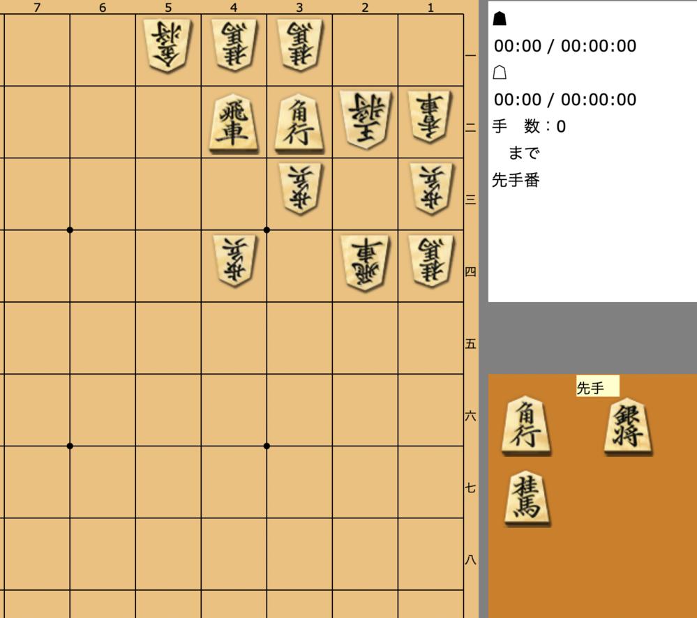 詰将棋。回答の程よろしくお願いします。