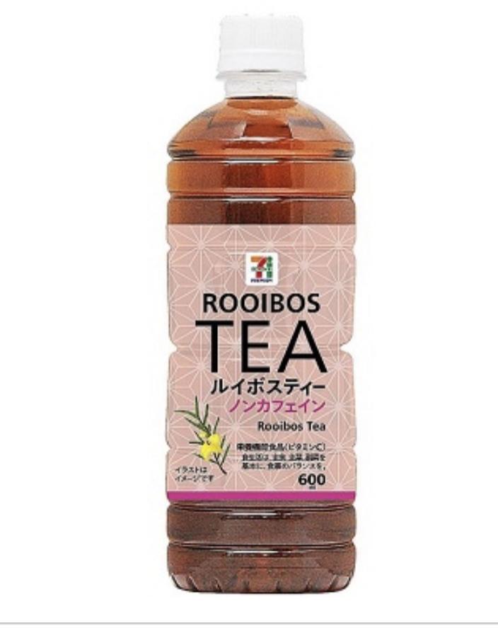 セブンイレブンで販売されているルイボスティーが好きで自宅で作ろうと色々な茶葉を試しましたが中々あの味になりません。 自宅でセブンイレブンのルイボスティーに近い味になる茶葉がありましたら教えてください。