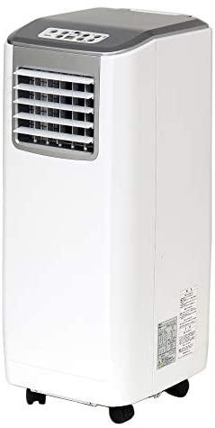 室外機を使わない室内用移動式エアコンを使用している人にお聞きします。 排気ダクトは窓の外に出していますか? その場合、設置は簡単でしょうか? 窓用エアコンとどちらを購入するか迷っています。