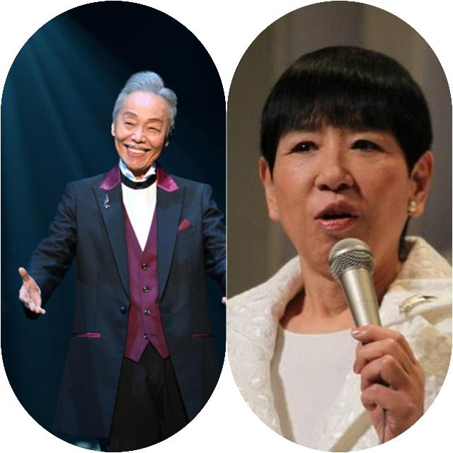 谷村新司 昴と 和田アキ子 あの鐘を鳴らすのはあなた なら どちらのほうが 名曲度高いでしょうか?比較した場合です。互角でしょうか?!
