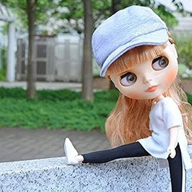 この人形の名前を教えてください ♂️