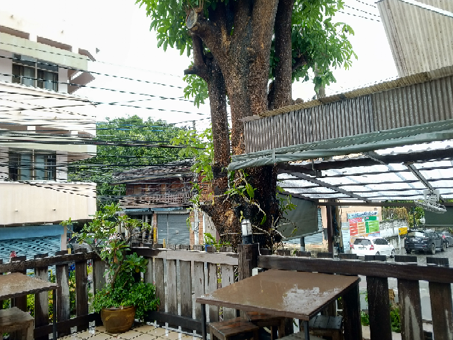 タイ北部からバンコクまでの地域は、これから雨が多くなり毎日雨でしょうか?