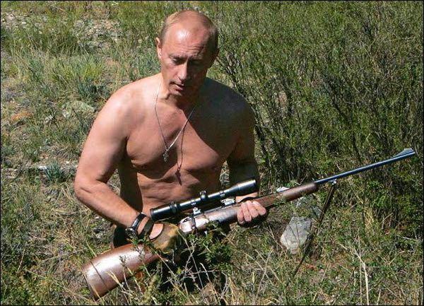 プーチンはKGB時代に何人くらい〇しているんでしょうか?
