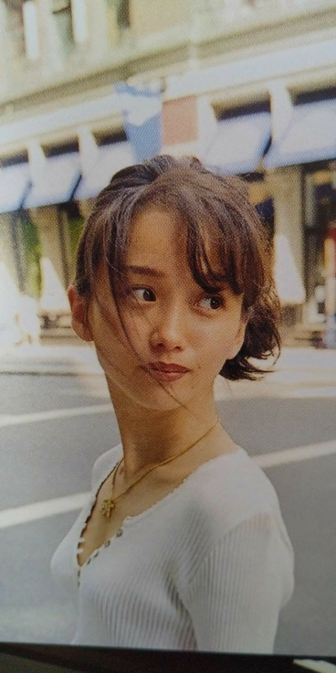 最近本田美奈子見かけないな?
