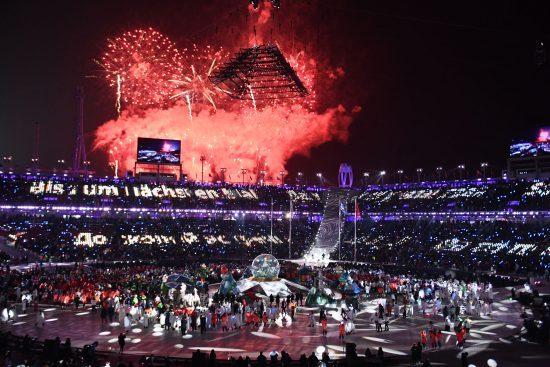 オリンピックの開会式はなぜ一部の競技が行われた後で行われるのですか?