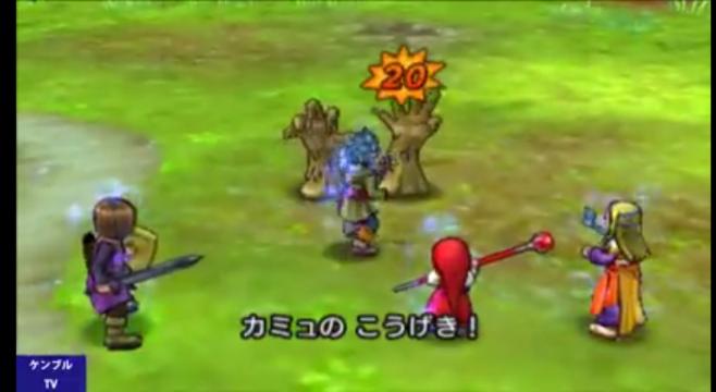ドラクエ11の3DSが動画にあったんですけど、3DSをどうやってアップしてるんですか?