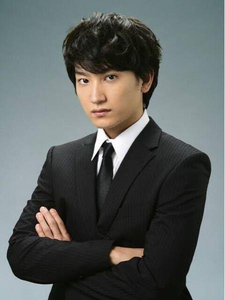 女性に質問。 俳優・金子大地さんはイケメンだと思いますか?