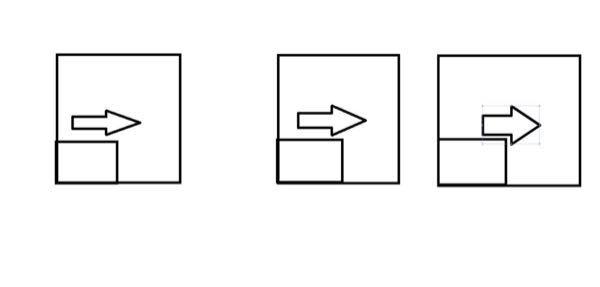 """下の画像のように画像の上の文字を左から中央に移動させたいのですが、どうしたらいいでしょうか? ちなみに今のソースは下のような感じです。 html <div class=""""a""""> <ul> <li><img・・・></li> <p>文字</p> <li><img・・・></li> <p>文字</p> <li><img・・・></li> <p>文字</p> </ul> </div> css .a li p{ position: absolute; left: 30px; }"""