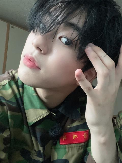 【TREASURE/ジェヒョク】 これどういう事ですか!?!?!? ジェヒョク兵役に行っちゃうんですか、、?