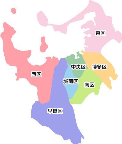 福岡県あるあるを教えてください