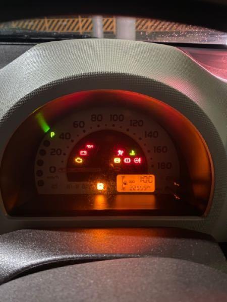 車のエンジンがかかりません。 2時間くらい駐車しており、エアコンを1時間程度つけていました。 緊急のため、理由を教えて頂きたいです。