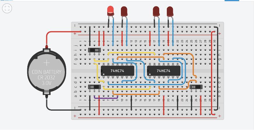 これの回路図を作って欲しいです。
