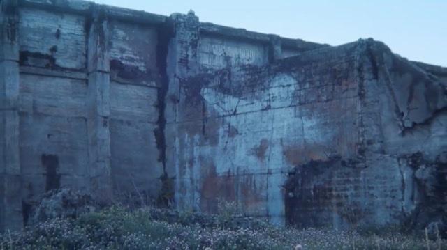 このMV撮影された場所が知りたいのですが情報が全くなく、 この画像から予想される廃墟や跡地に心当たりのある詳しい方がいらっしゃいましたらお願い致します