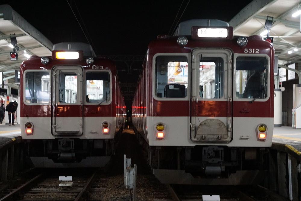 夜間の鉄道方向幕(幕式)の撮影について、車両を撮影しようと思うと、方向幕の文字が読めなくなります。明るく白く飛んでしまいます。 良い撮影方法があれば、教えていただきたいです。よろしくお願いします。ちなみに、駅撮りです。