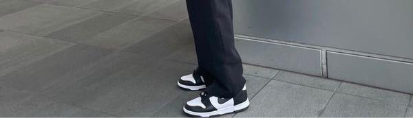 これってNIKEの何の靴ですか??