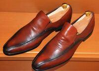スリムジーンズにブーツを良く履きます、 この革靴はスリムジーンズに合うでしょうか?