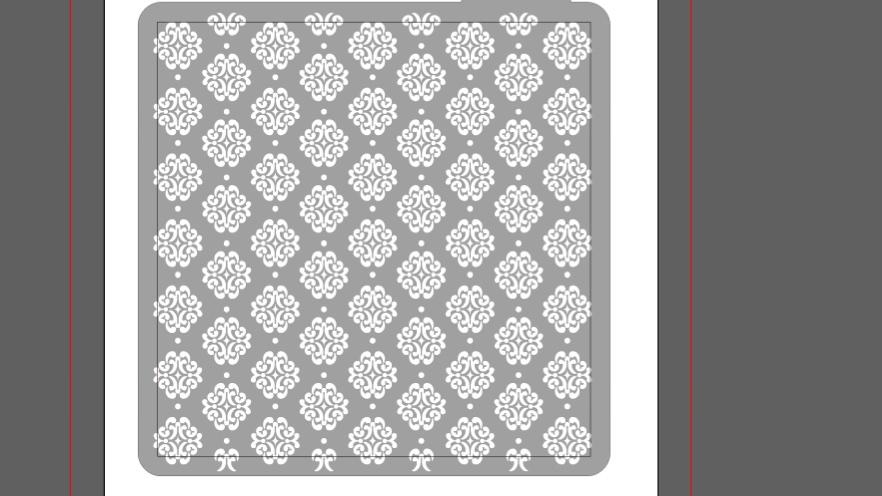 こんにちは。 Illustrator初心者です。 画像①にある四角の外側にはみ出たパス線を削除し直線に切り取ったようにしたいです。 切り取った部分はパス線が閉じている状態が理想です。 パスファインダーで分割なのかなと思ってやってみたのですが全然出来ずどうしたら良いか困っています。 どなたか分かる方がいらっしゃいましたらよろしくお願い致します。