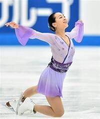 浅田真央さんが好きです。 浅田真央さんの魅力って何だと思いますか(フィギュアスケートファンではなくて、一般の人から見たら)?