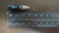 鉛筆をここまで使ったら、すごいですか?