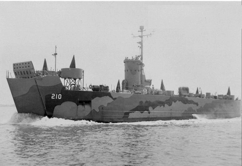 なぜLSMは太平洋を航海できたの?