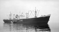 なぜこの船(うめ丸 1952)のレーダーはスペリー製なの?