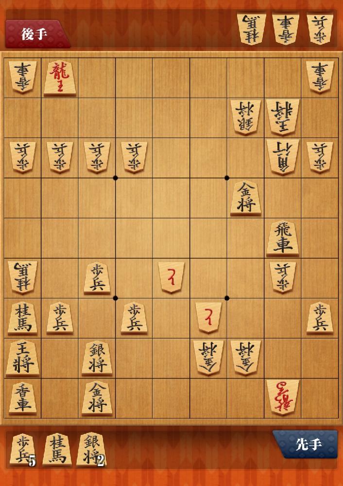 百鍛将棋の3手詰めステージ125の問題がわからないので教えて下さい
