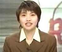98年代のニュース番組の女子アナだと思うのですが名前知ってるかた教えてほしいです。画像のせておきます。