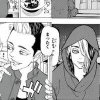 [ネタバレ注意]東京リベンジャーズの半間修二についてです!!!! 左の半間と右の半間は稀咲が死んでからどれくらいですか?