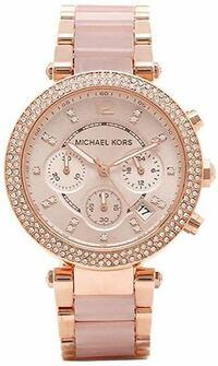 女性で腕時計をつけるとしたらピンクゴールドかコールドかシルバーどれが普段使いしやすいですか? ピンクゴールドが可愛いなと思っているのですが黒の服などにピンクゴールドは合わないですか?