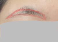 垢抜けるために、まず眉毛をどうにかしたいのですが、整えるために今の眉山(?)を思い切って剃ったほうがいいのですか、、?