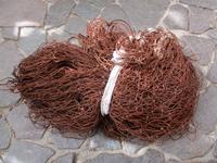 これは、漁具で、漁に使うものですが 何をする何という物でしょうか?