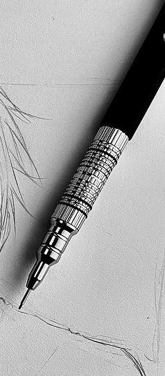 このシャーペンの名前わかる方いませんか?