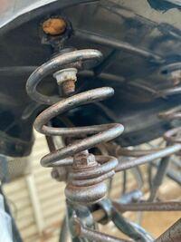 自転車のサドルが外れてしまっているんですが、直せるレベルでしょうか?