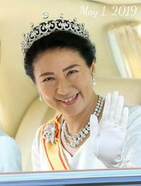 皇后陛下の事をなぜ未だにマスコミは雅子様とお呼びになられてるの? ネットやテレビ報道でさえ相変わらず雅子様と言ってますが何故?
