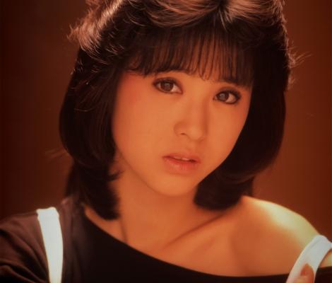 松田聖子は美人ですか? (^。^)b