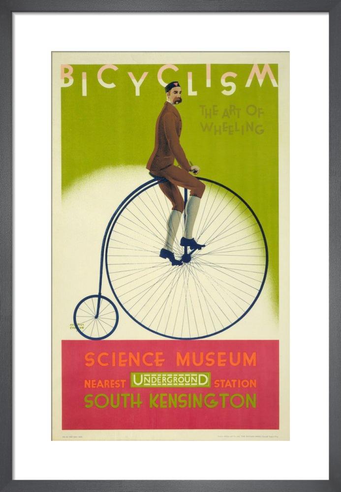 なぜ初期の自転車ってこんなカタチだったの?
