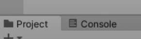 Unityの作業で欠かせない物が消えてしまいどうやって表示させればいいのか駆りません教えてください。 画像の左側のProjectの表示方法を教えてください。