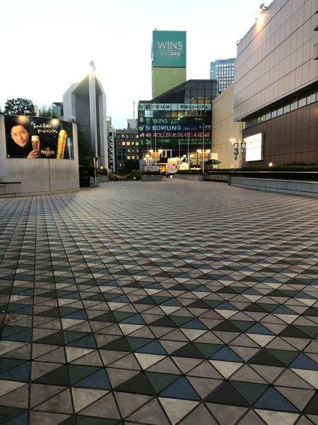東京ドームまじ人いない感じですが イベントないからですよね?