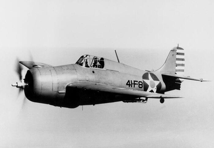 グラマンF4Fにも影響を与えた?大日本帝国海軍の名機96式艦戦の原型、9試単戦がどうやら海の向こうグラマン社のF4Fの開発に影響を与えたんでしょうか?F4Fと言う戦闘機は最初複葉機として計画され...