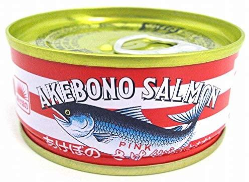 鮭缶(シャケ缶)はいつもどのように使ってます?