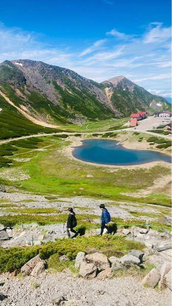 日本の登山家の人達は3000m級の山が密集している中部地方が羨ましい!住んでみたい!ってなったりするもんですか?日本だと中部地方しか3000m級の高山はありません。