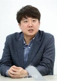 韓国語に詳しい人います? 李俊錫(イ・ジュンソク:이준석)氏の公式ウェブサイトあります? YouTubeとFacebook以外で教えてください。