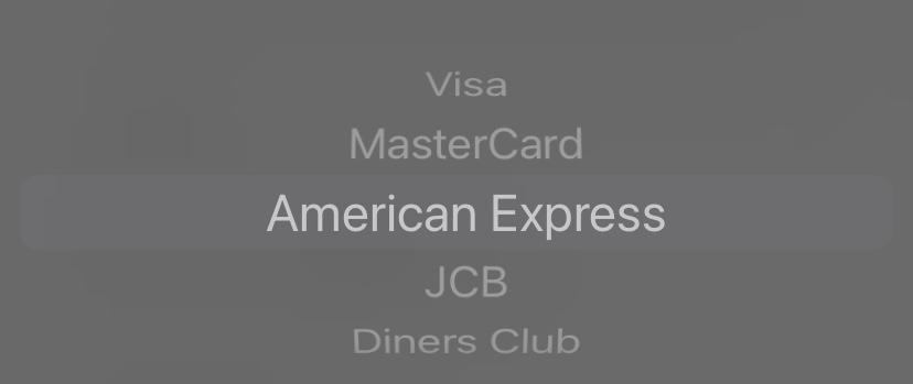 日向坂46のファンクラブに入ろうと思っている未成年です。お試しで1ヶ月入ろうと思ってるのですがクレジットカードは持っておらず、コンビニ払いも一年分なので無理です。 クレジットカードとしてVプリカギフトでも払う事はできますか?