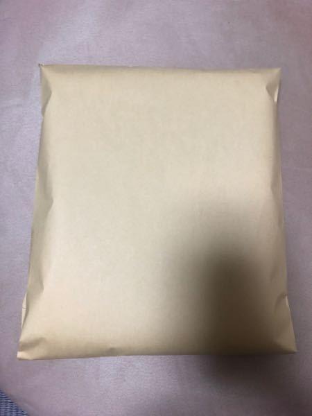 メルカリについて。 この梱包は雑でしょうか? A4サイズの封筒に、 商品を気泡緩衝材で丁寧に包み中に入れ 隙間にも気泡緩衝材を丸めてズレないようにしました。 大丈夫でしょうか?